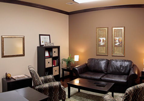 Virtual Tour Moore Counseling Center Oklahoma